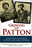 Benjamin Patton's, Growing Up Patton