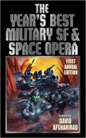 Baen's Years Best Military Sci Fi and Space Opera 2015