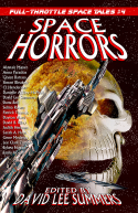 Space Horrors, contributor Danielle Ackley-McPhail