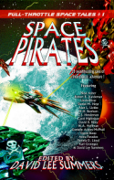 Space Pirates, contributor Danielle Ackley-McPhail
