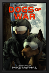 Dog Of War, Reissued, Military Science Fiction Anthology