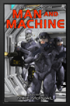 Man And Machine, Military Science Fiction Anthology