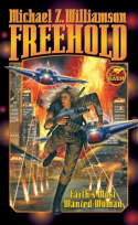 Michael Z. Williamson's Freehold