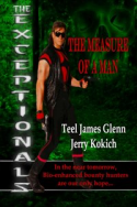 Teel James Glenn's The Measure of a Man
