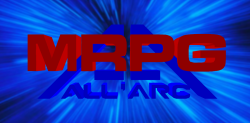 Alliance Archives' Martial Role-Playing Game